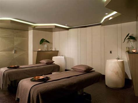 spa bedroom decorating ideas exquisite spa interiors from the edition hotel in istanbul