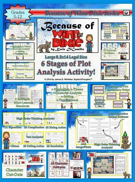 because of winn dixie book report ideas 41 best because of winn dixie images on