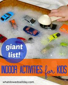 Indoor Things To Do In List Of Indoor Activities For