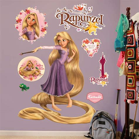 tangled wall stickers 1 877 328 8877
