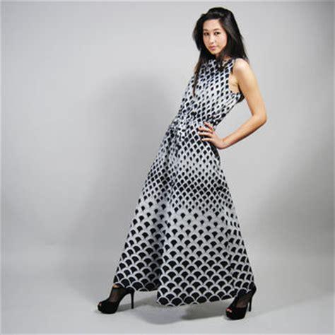 44194 Black Retro Pattern S M L Jumpsuit shop vintage 70s jumpsuit on wanelo