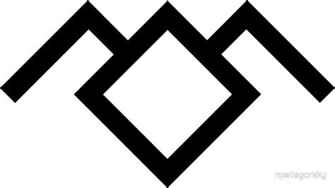 discussion why is the owl cave symbol always recreated