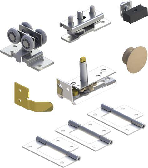 door latch options hager 9569 1 ea 9572 hanger 9618 pivot set 9559 aligner