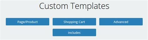 shopsite tip tips for template editing
