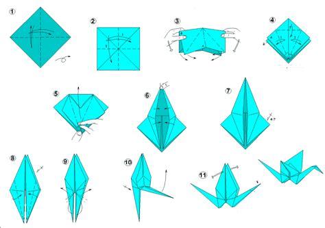 L Origami - de l avec du papier l exemple de l origami