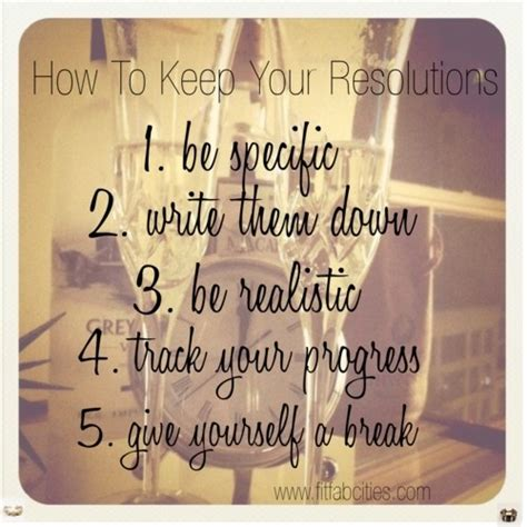 8 Ways To Keep Your New Years Resolutions by 17 Best Images About Keeping Your New Year S Resolution On