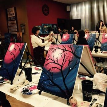paint with a twist rochester mi painting with a twist 16 photos paint sip 3320