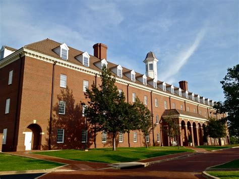 Dallas Baptist Mba Tuition by File Spence Dormitory Dallas Baptist Jpg