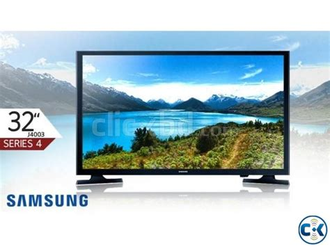 Tv Samsung J4005 samsung j4005 32 hd led tv clickbd