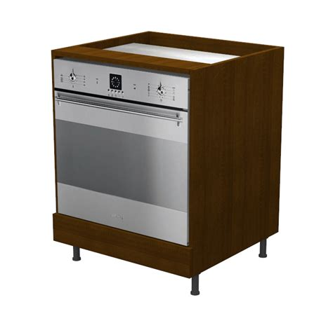forno per cucina componibile base forno comby negozio mybricoshop
