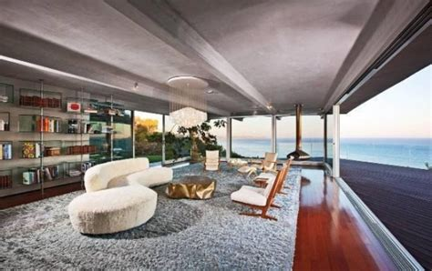 casa di brad pitt luxury mansions homes brad pitt malibu
