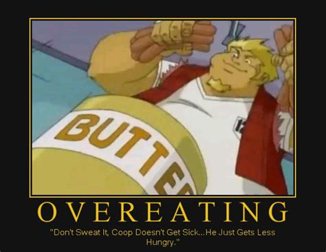 Overeating Meme - which fictional character would win in a eating contest