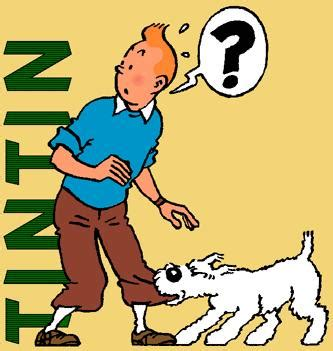 cfp: tintin and philosophy tyler shores