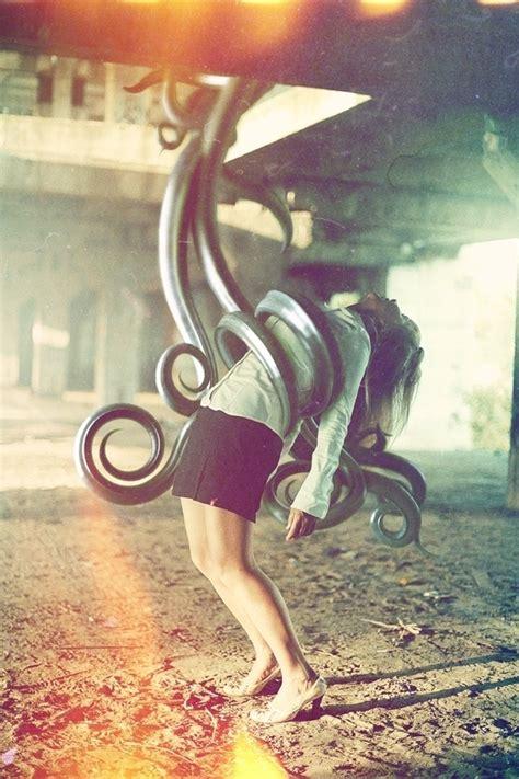 girls love tentacles maxim goudin ukraine  atcurioos