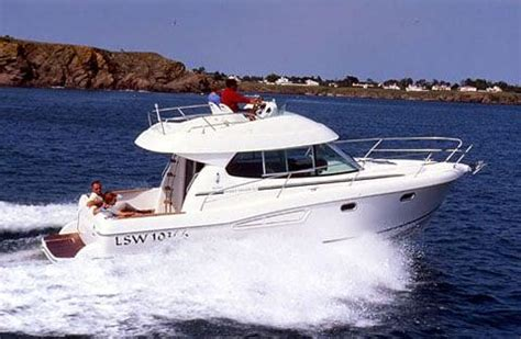 merry fisher  jeanneau boats