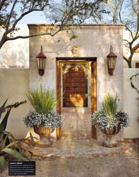 spanish style courtyards pinterest the world s catalog of ideas