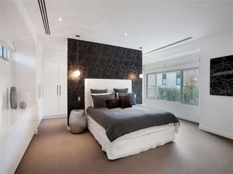 modern bedroom carpet ideas modern bedroom design idea with carpet sash windows