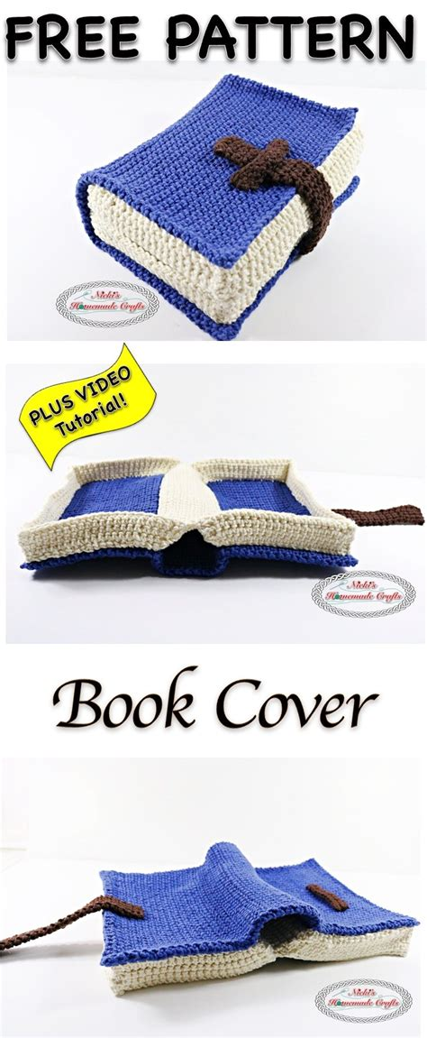 pattern making basics books book crochet cover free pattern tutorial diy