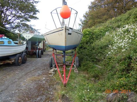 sailing boat j24 sailing boat j24 for sale in fenit kerry from thoskennedy