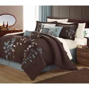 Aqua and brown bedding sets ztyavhy bed and bath