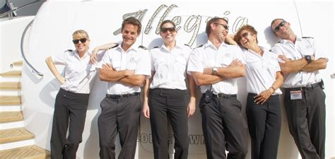 yacht broker salary finding the right crew for your yacht part 1