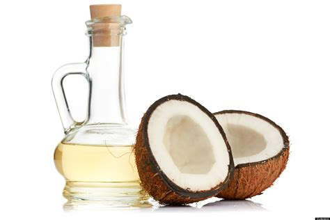 coconut oil coo coo for coconut oil styled to a tea