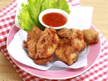 Minyak Goreng Mega mega artikel resep ayam ayam goreng tepung