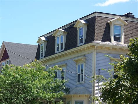 mansard roof best mansard roof for exterior home and buildi 51