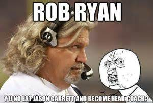 Rob Ryan Memes - rob ryan meme kappit