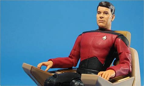 Riker Chair by Cool Review Cool Review Photo Archive