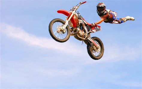 motocross stunts dirt bikes tricks wallpaper www pixshark com images