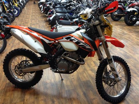 2014 Ktm 350 Exc F Price Page 1 New Or Used Ktm Motorcycles For Sale Ktm