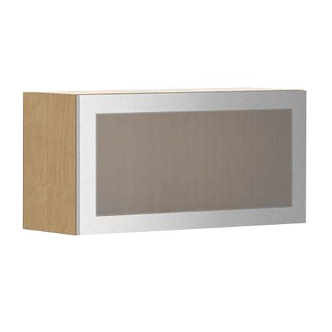 eurostyle kitchen cabinets eurostyle 30x15x12 5 in copenhagen wall bridge cabinet