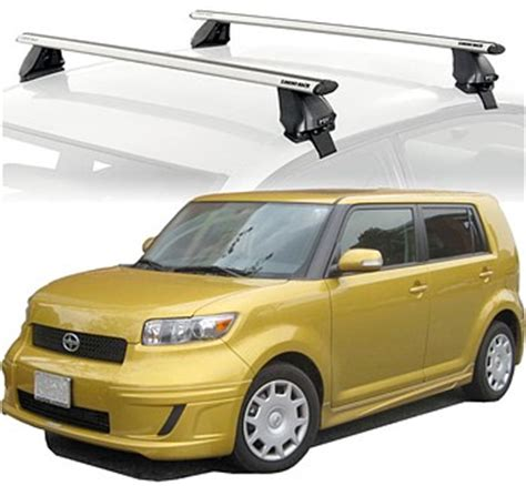 2005 Scion Xb Roof Rack by 2009 Scion Xb Roof Rack Rhino Rack With Locks Cargogear