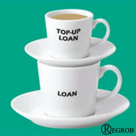 housing loan top up top up home loan in india