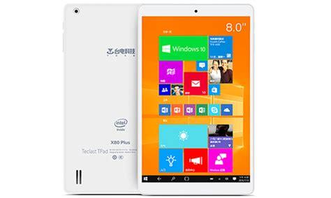 Tablet Windows 10 Murah teclast x80 plus tablet windows 10 murah 1 jutaan detekno