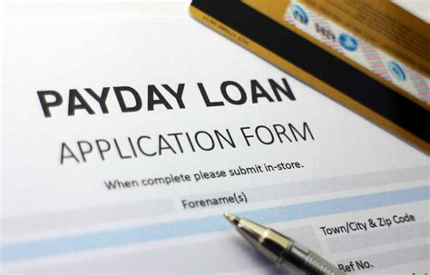 Complaint Letter To Payday Loan Company Consumer Watchdog Now Accepting Payday Loan Complaints Credit