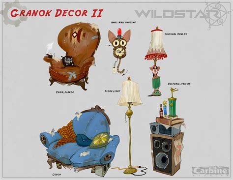 Form Decor Granok Decor Games Artwork