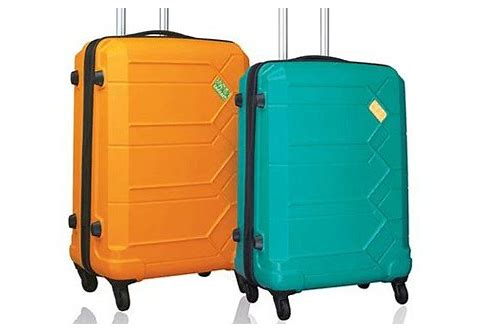 best deals on suitcases in india