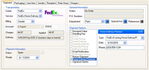 Fedex Help Desk Phone Number by Fedex Home Delivery