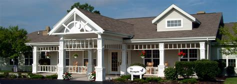lima nursing home the wyngate senior living community in
