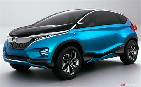 honda reveals vision xs  concept car  india