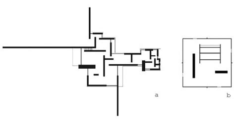 mies van der rohe house plans mies van der rohe brick house plan house plans