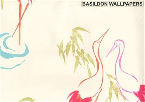 flamingo wallpaper border rasch 1861 wallpapers and borders to buy online