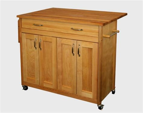 Kitchen Islands On Wheels by Kitchen Islands With Drop Leaf And Wheels Home Design