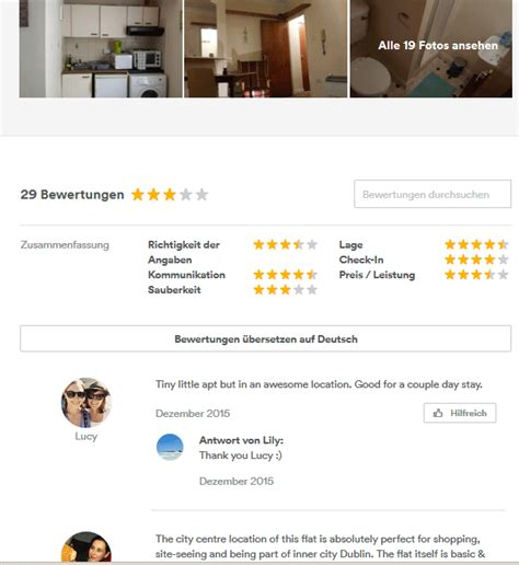airbnb solo 12 praktische tipps f 252 r die perfekte unterkunft bei airbnb