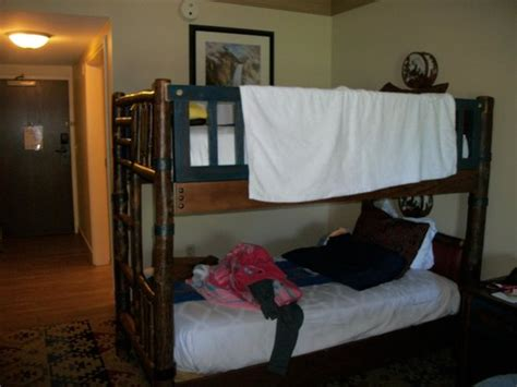 Wilderness Lodge Bunk Beds Headboard Picture Of Disney S Wilderness Lodge Orlando Tripadvisor