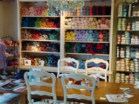 Loop Shop Knitting With A Difference by 184 Best Images About Storage Ideas For Your Yarn On