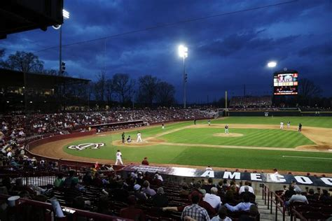 2015 mlb ballpark experience rankings stadium journey carolina stadium named top college baseball ballpark in