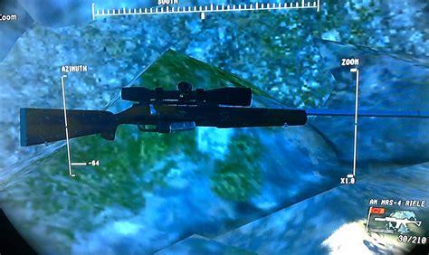 Raket Sniper 2000 steam community guide metal gear solid v ground